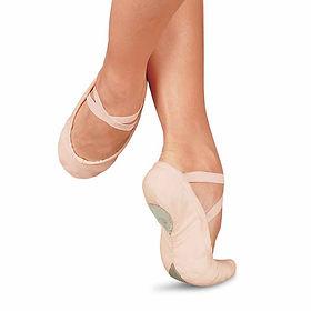 sansha ballet shoes miss natasha jade.jp
