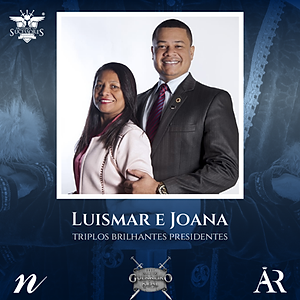 Luismar e Joana