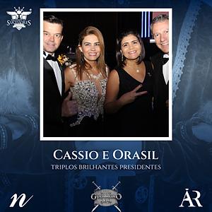 Cassio e Orasil