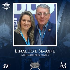 Simone e Linaldo