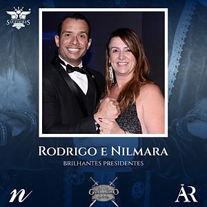 Rodrigo e Nilmara