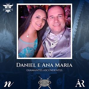 Daniel e Ana Maria