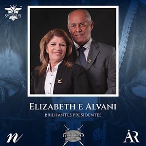 Elizabeth e Alvani