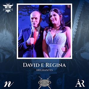 David e Regina