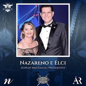 Nazareno e Elci