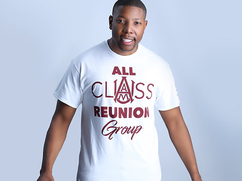 All Class Reunion T-Shirt