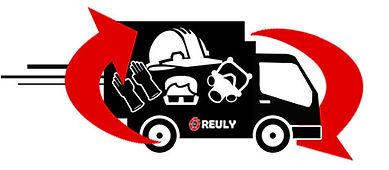 Reuly - Distribuidora Atacadista   Lojas de Epi em Goiania 7cdb0d0c71