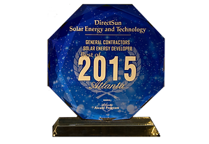 400x600.DirectSun 2015 Award.IMG_9267 co