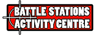 BATTLE STATIONS LOGO
