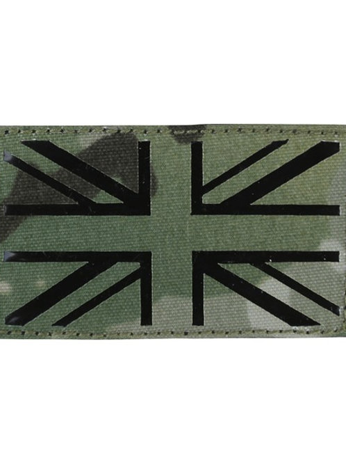 UK Laser Cut Patch - BTP