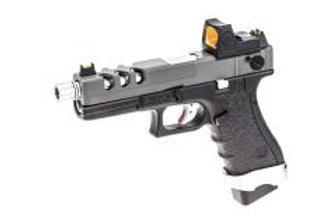 Vorsk eu 18 Glock Vented with BDS