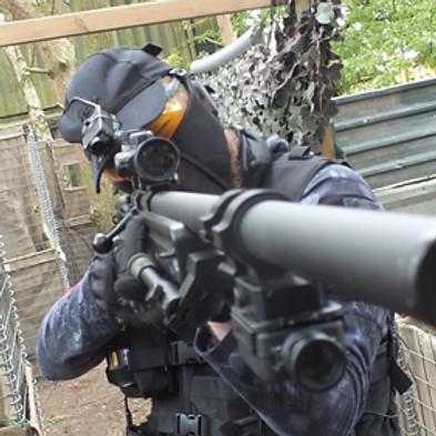 Battle Stations CQB Skirmish Game