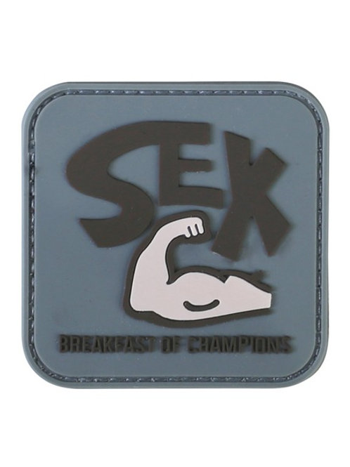 Breakfast Of Champions Patch