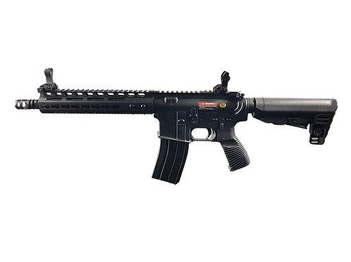 "Golden Eagle 9"" Keymod Gas Blowback Rifle"