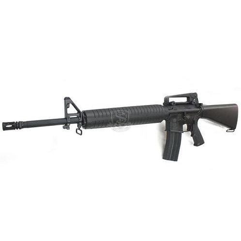 S&T M16A4 GBB BK