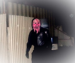 ZOMBIE AIRSOFT