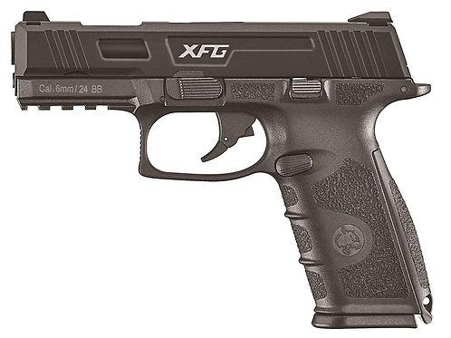ICS XFG GBB - BLACK