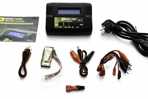NP 80W SMART CHARGER