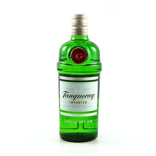 Tanqueray London Dry Gin 200ml