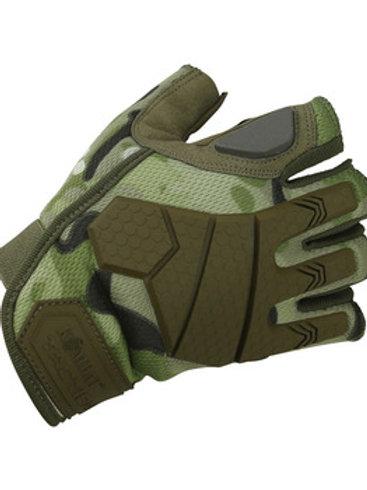 Alpha Fingerless Tactical Gloves