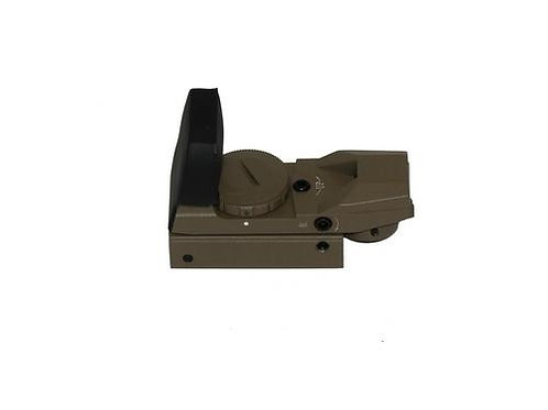 NPOINT RDS SIGHT FDE - TAN