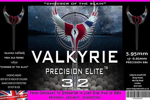 Valkyrie Precision Elite BBs .32
