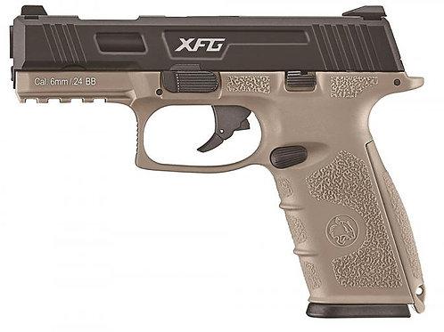 ICS XFG GBB - TAN & BLACK