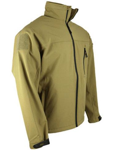TROOPER - Tactical Soft Shell Jacket