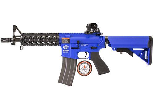 G&G CM16 RAIDER (TWO TONE BLUE)