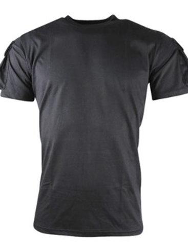 Tactical Plain T-shirt