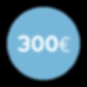 CARTE 300€