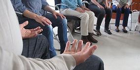 Pause méditation réunion entreprise