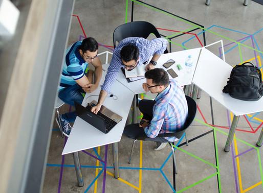 Espaces de coworking : des Hubs de l'innovation pour les entreprises