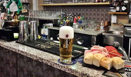 Il Posticino Birra happy beer aperitivo