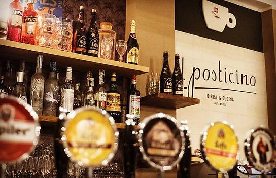 Posticino Birra & Cucina SPINA