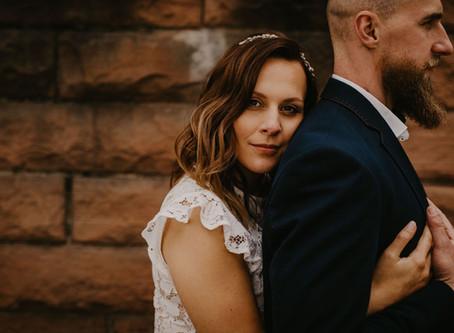 Heiraten in Zeiten von Corona - Eine Braut berichtet exklusiv von ihrem etwas anderen Hochzeitstag!