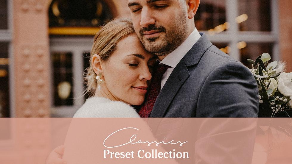 Preset-Collection Classics