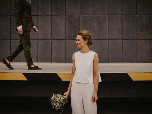 Standesamtliche Hochzeit am Marktplatz - Jubel und Trubel in Mannheim