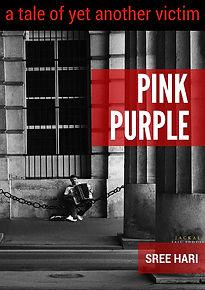 Pink Purple Amazon Kindle eBook