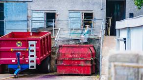 Slaughterhouse Vigils in Scotland