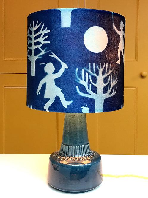 Wassail lampshade