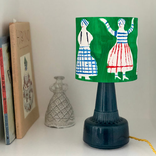 Sunday Best Lampshade 5