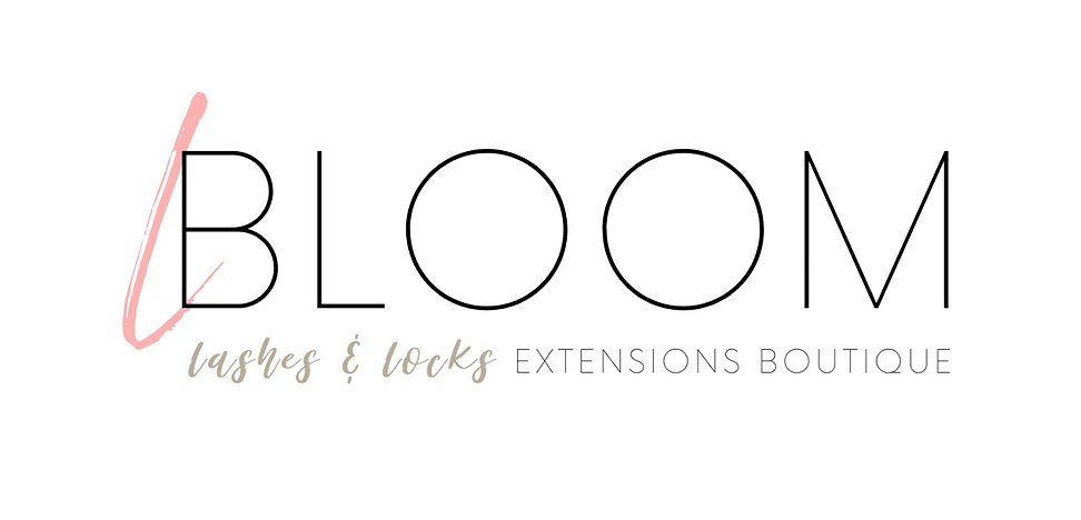 BLOOM | Lashes + Locks | Extensions - Tulsa, OK USA