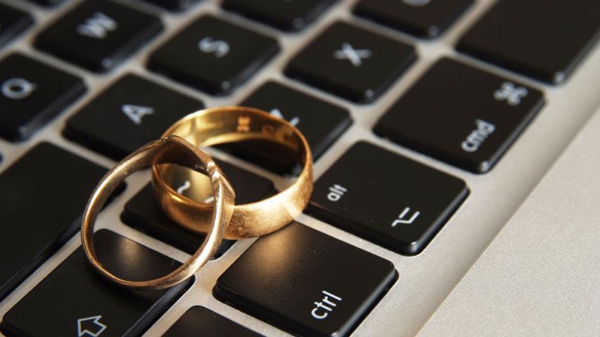 The Virtual Wedding