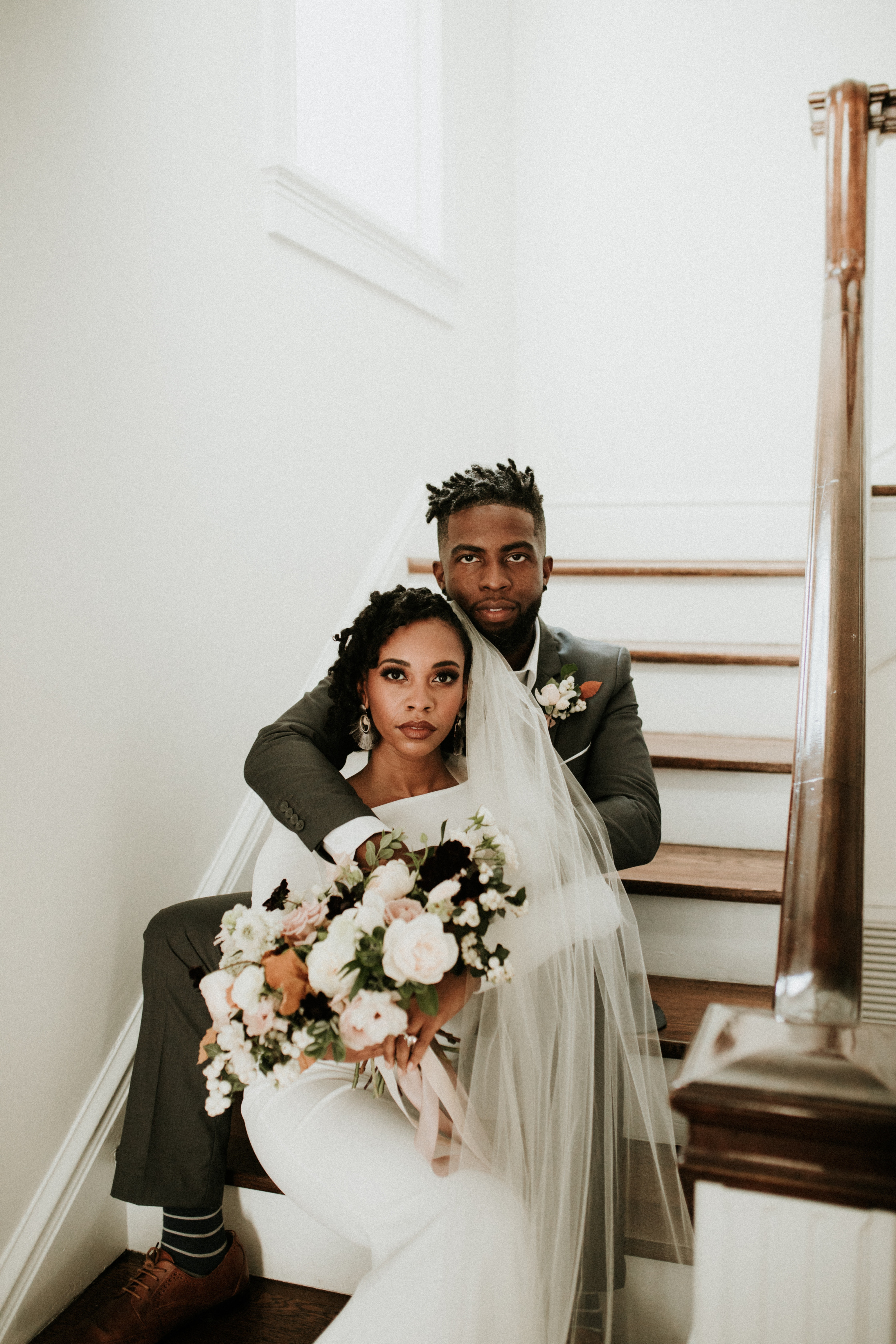 """The """"Tried and True"""" Wedding"""