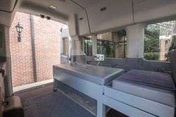 Rikian Stress Free Exercise mobile Unit will make any party a hit