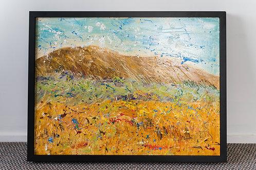 Wildflower of Redwood by Walter Scott