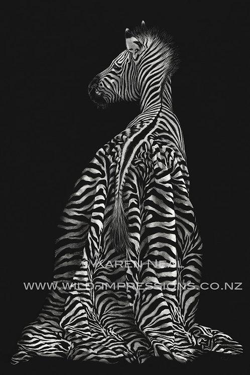 Do My Stripes Look Big In This? by Karen Ranken Neal