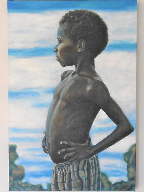 Vanuatuan Pride By Mieke Davis