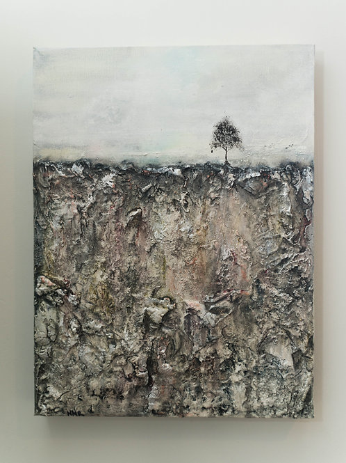 Rocks by Nina Russell
